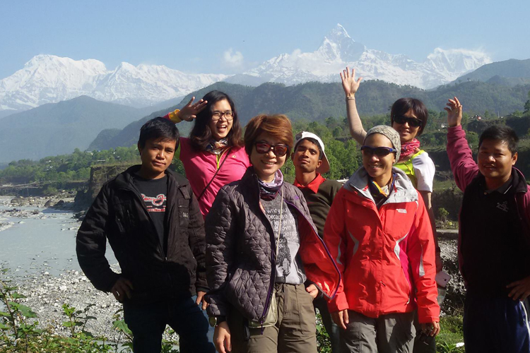 Best Trekking Season in Nepal 2020 to 2021