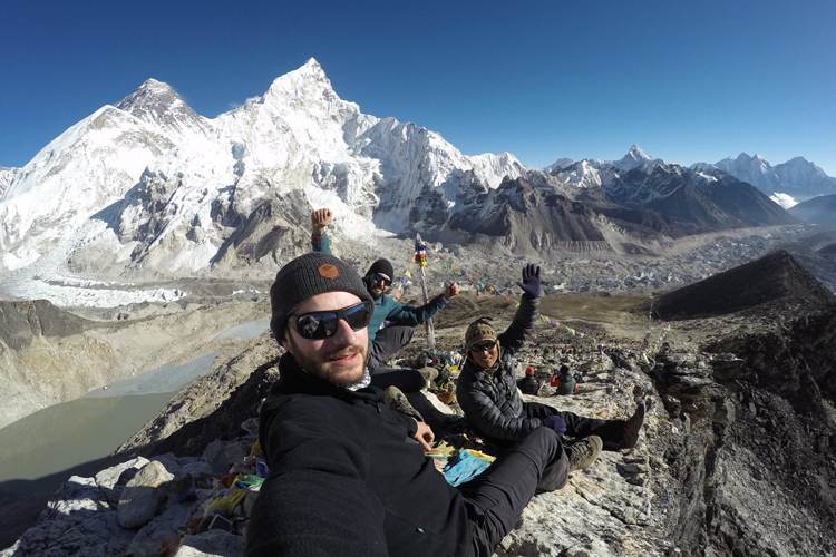 Top Five Trekking in Nepal