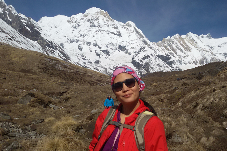 Why Trekking in Nepal?
